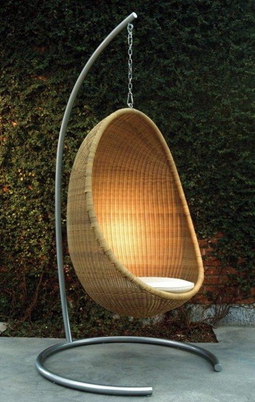 Gartenmöbel Polyrattan - Rattan Garden Furniture Ideas - Design your balcony or garden with designer furniture
