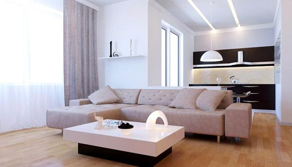 21 Gorgeous Modern Minimalist Living Room Design Interior Design Ideas Avso Org