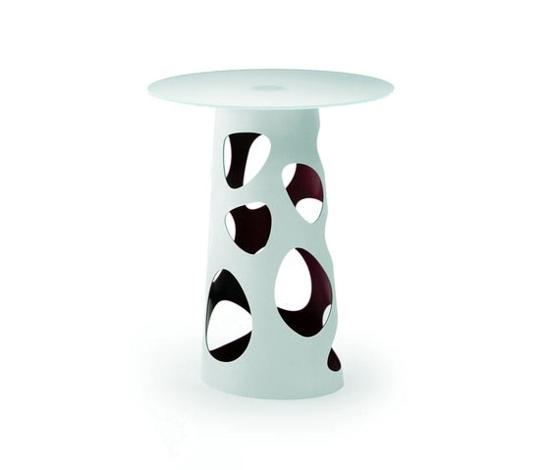 Cool garden design - choose the right garden table!
