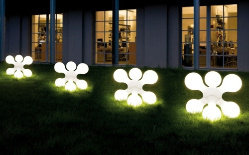 Cool Garden Lighting You Brighten