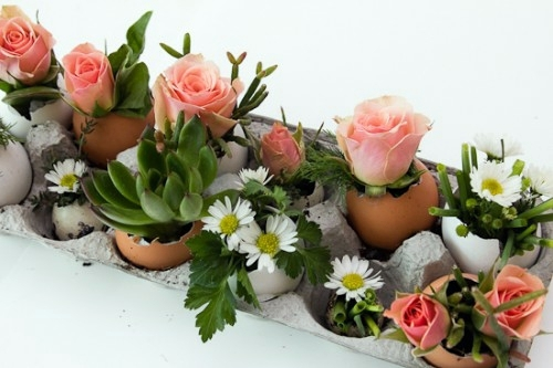11 Quick And Easy Easter Accents To Make Your Own Interior Design Ideas Avso Org