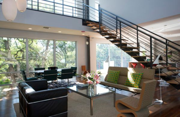 32 Floating Staircase Ideas For Contemporary Home Interior Design Ideas Avso Org