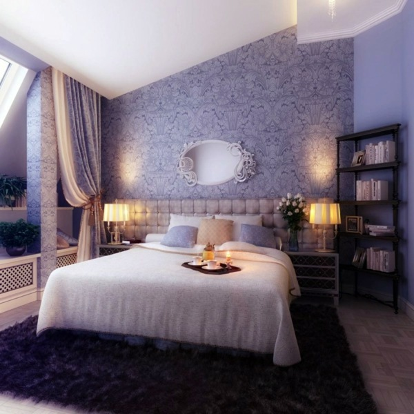 Schlafzimmer komplett - The bedroom completely customize - 12 cozy interiors