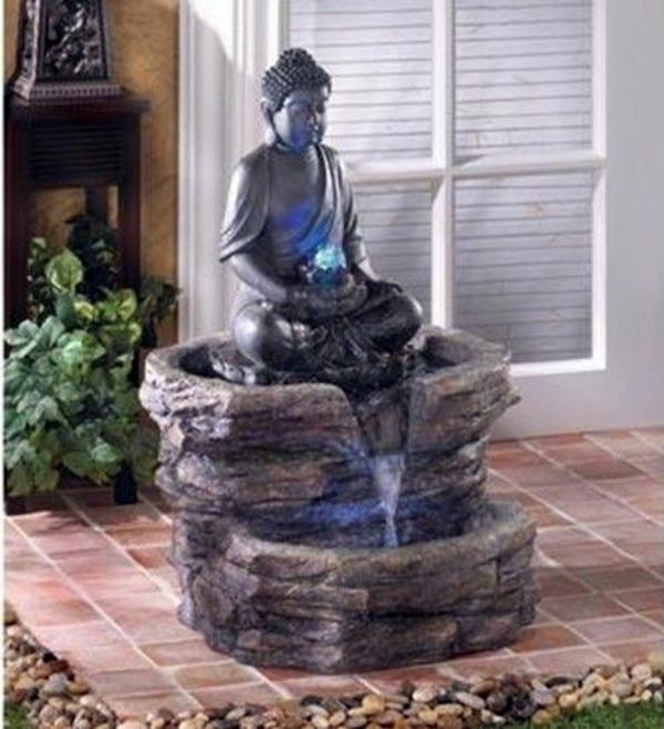 Creating A Zen Garden The Main Elements Of The Japanese Garden Interior Design Ideas Avso Org