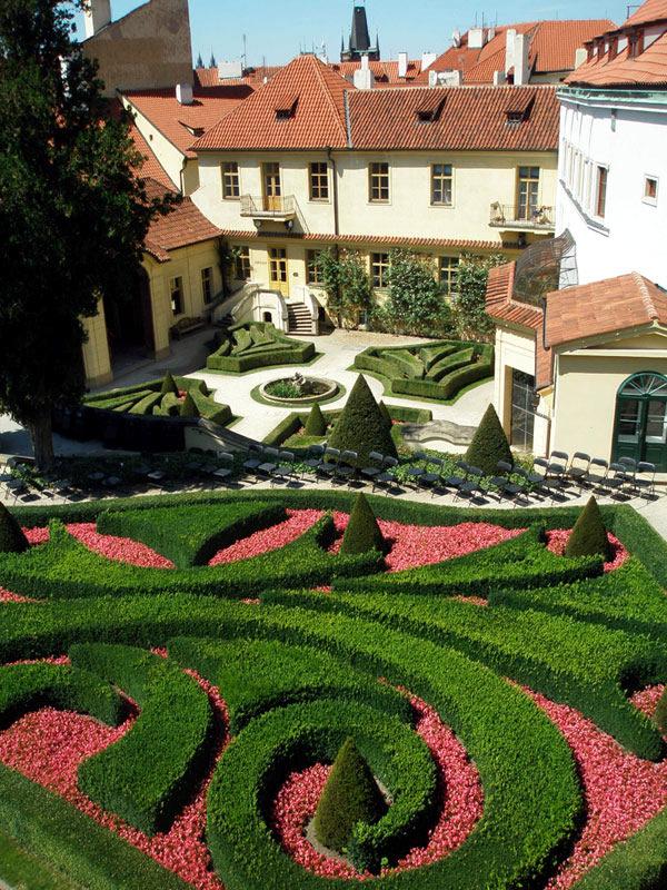 Make 30 landscape design ideas your summer dream home ...