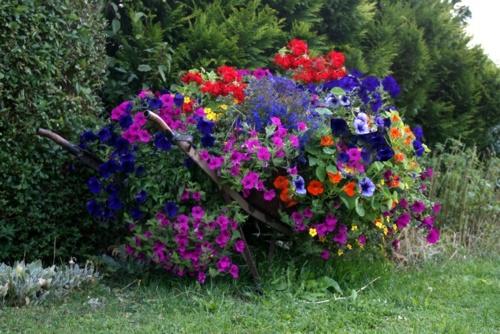 Gartenmöbel Set - The successful garden design requires effort, effort, and a strong desire
