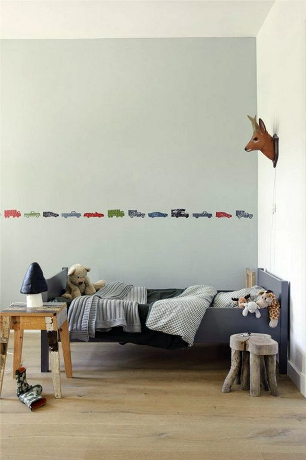 Little Adventurer Home Wall Decal Sticker Style Vinyl Wall Stickers Kids Room
