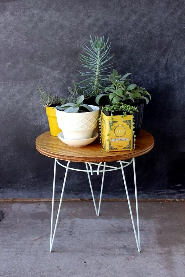 10 Cheap DIY Projects for outdoor use