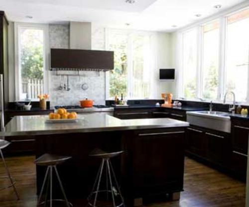 Unique Design Ideas For Kitchen With