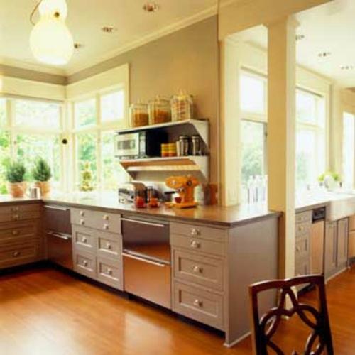 Unique Design Ideas For Kitchen With Many Windows Interior Design Ideas Avso Org