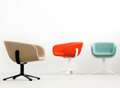 Cool Office Chair Design Of Kibici For