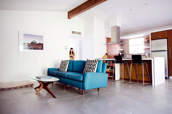 Wohnzimmer Ideen - How can you set up your living room - 17 creative and practical ideas