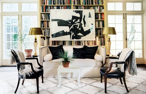 How can you set up your living room - 17 creative and practical ideas