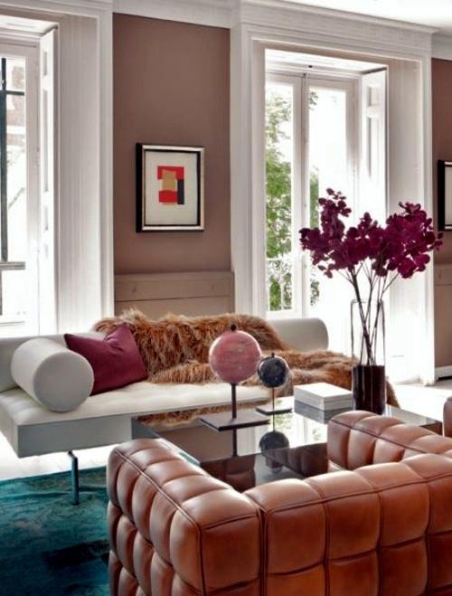 11 Exclusive Salmon Colored Interior Ideas Interior