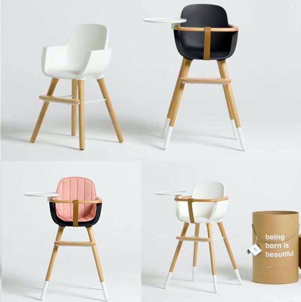 Designer Möbel - Designer Children's Furniture - High chairs for babies and toddlers