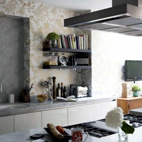 30 Cool And Creative Kitchen Mirror Ideas For Every Kitchen Area Interior Design Ideas Avso Org