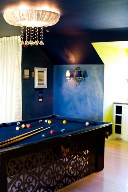 10 billiard room decoration ideas – Game Room for Adults ...
