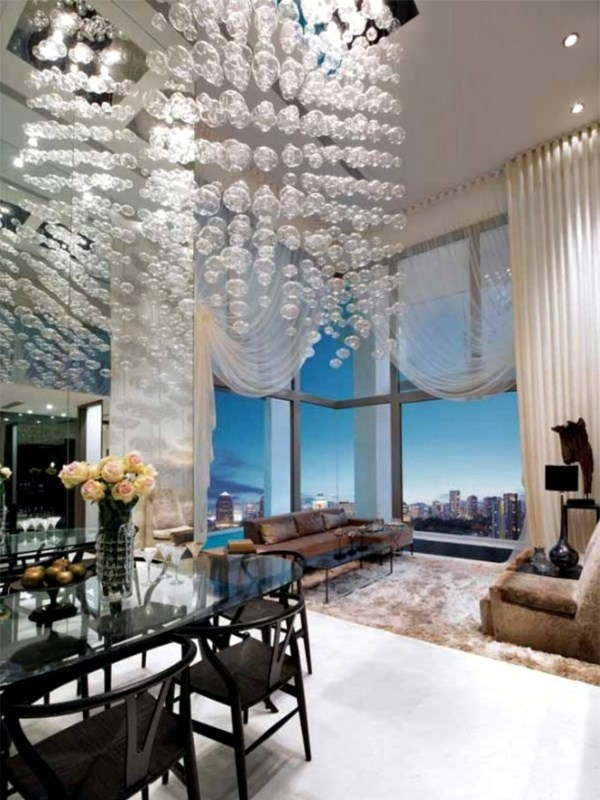 Ideas For Ceiling Design For Rooms With High Ceilings Interior Design Ideas Avso Org