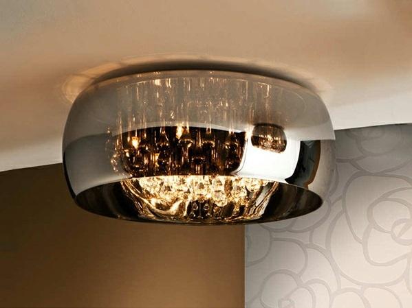 15 Modern Ceiling Lights That Catch The Eye Immediately Interior Design Ideas Avso Org