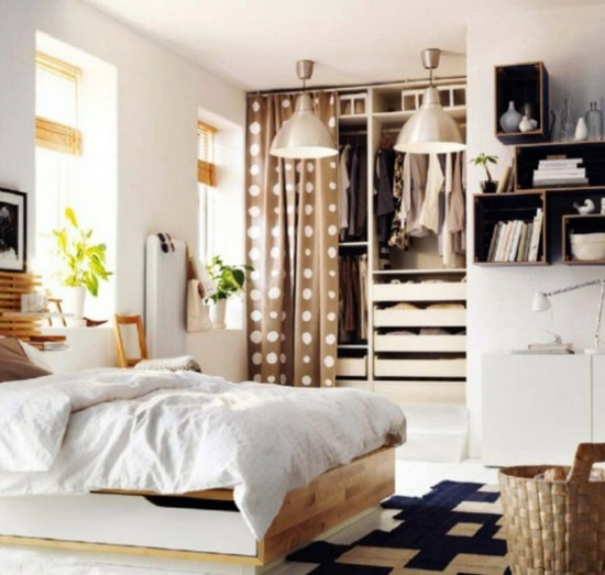 Schlafzimmer komplett - Ikea Bedroom - synonymous with style, elegance and functionality