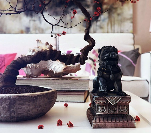 Dekoration - 10 Japanese decoration ideas to set up our apartment in Zen-style