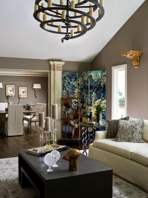 Dekoration - 30 cool, eclectic interior design ideas