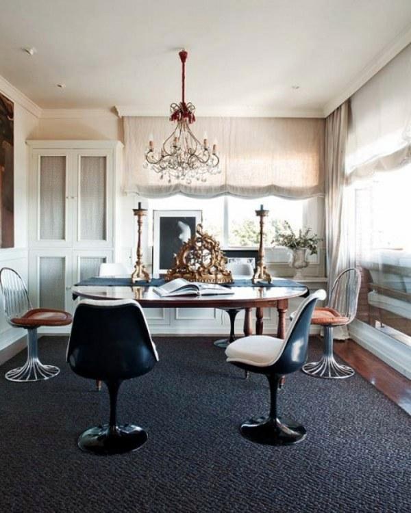 Amazing Interior Design Ideas For Home: 30 Cool , Eclectic Interior Design Ideas