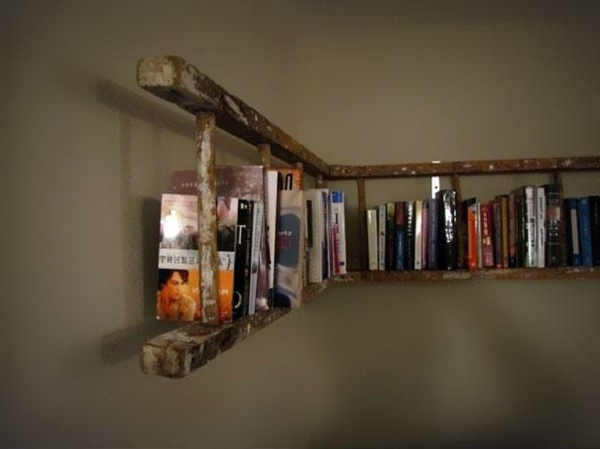 Creative craft ideas with used items