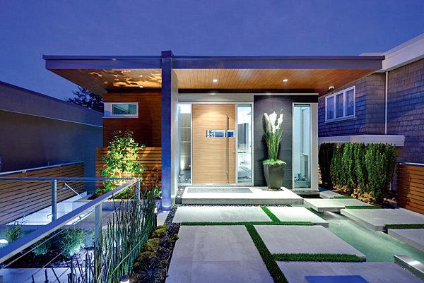 Garten und Landschaftsbau - Veranda design - innovative and colorful interior design ideas