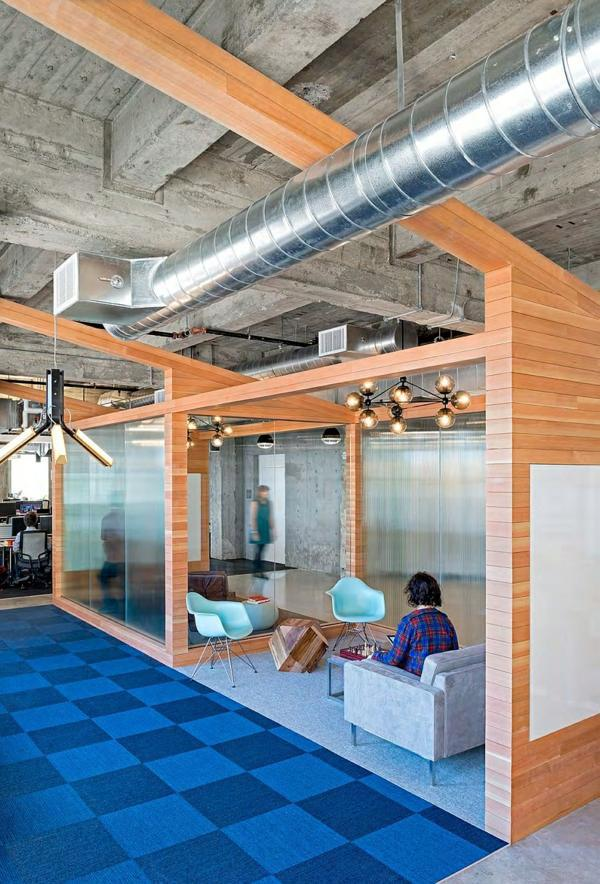 Yelp staff accommodation in San Francisco