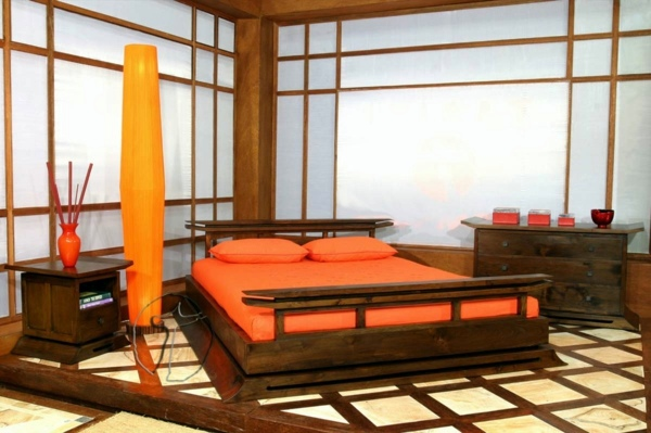 Completely customize Feng Shui Bedroom
