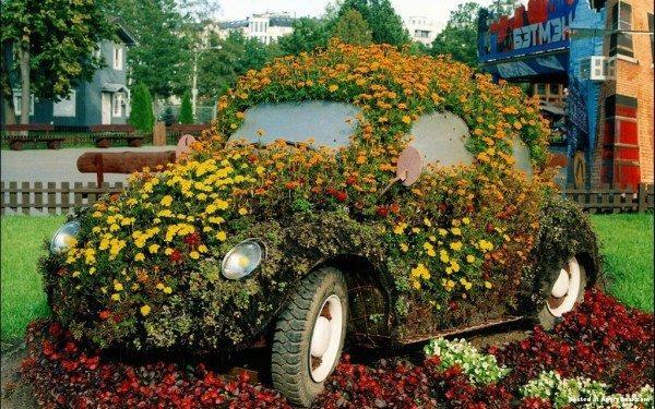 30 Beautiful Flowers And Garden Art Ideas The Inspiring Power Of Nature Interior Design Ideas Avso Org