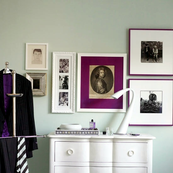 Tips On Hanging Pictures: Tips For Hanging Pictures