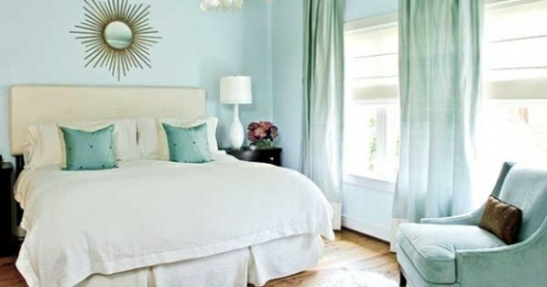 20 Cool Bedroom Ideas - The bedroom set completely chic