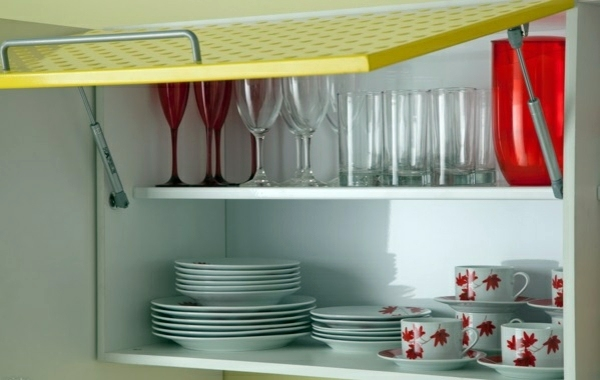 Kitchen Design Ideas Organize Kitchen Cabinets Correctly