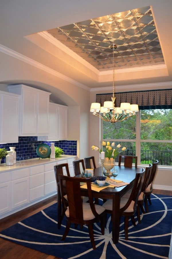 20 great suggestions for ceiling design | Interior Design ...
