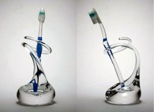 15 Diy Toothbrush Holder Ideas Interior Design Ideas Avso Org