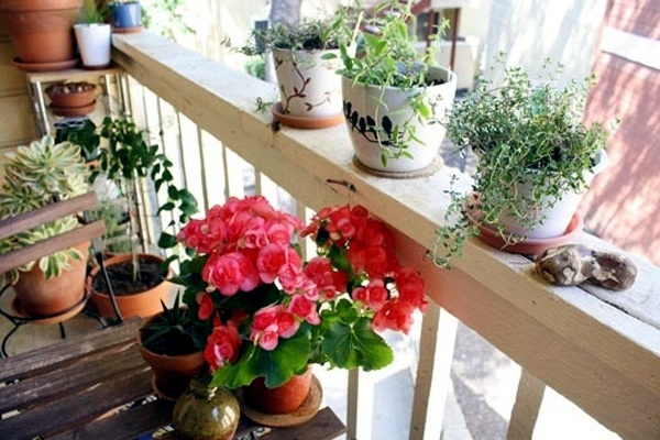 Cool Balcony Decoration Ideas - Create your balcony with style