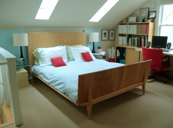 50 Cool beds colonial on a cozy bedroom