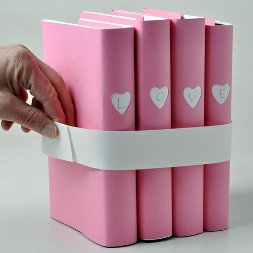 Bastelideen - 20 DIY Gift Ideas for Valentine's Day