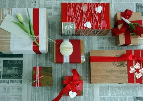 Valentinstag - 20 DIY Gift Ideas for Valentine's Day