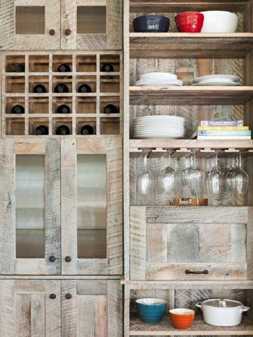 Kitchen cabinets with recycled doors – Is it worth saving ...