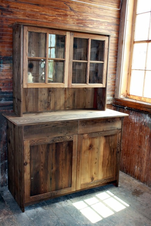 Kitchen cabinets with recycled doors - Is it worth saving ...