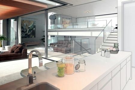 Kitchen Trends In 2014 Interior Design Ideas Avso Org