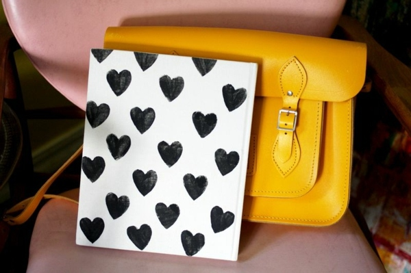 Creative Valentine Gifts make yourself