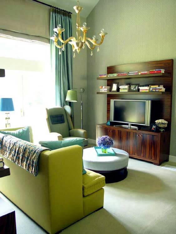 Green Living | Interior Design Ideas | AVSO.ORG