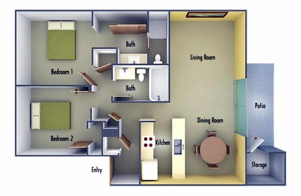 . Room Planner   free 3D room planner   Interior Design Ideas   AVSO ORG