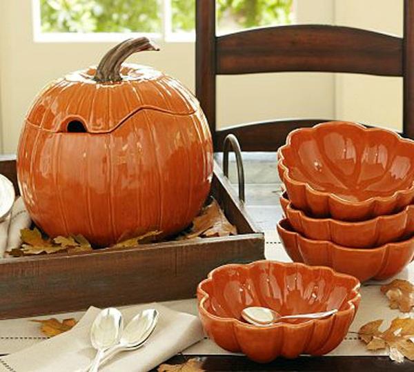 30 cool interior design ideas for Halloween decoration