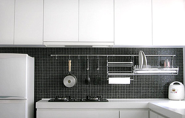 20 Ideas For Practical Living Kitchen Accessories As Decoration