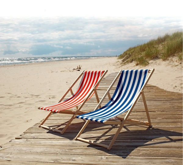 Lounge Gartenmöbel - Beach chair Ikea - cheap lounge furniture for your beach trip